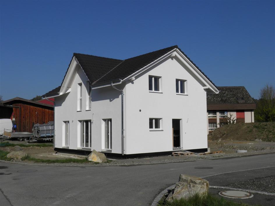 Einfamilienhaus Fuchs Gümmenen