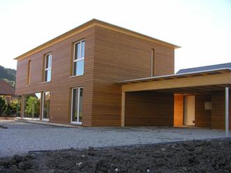 Einfamilienhaus Sugiez