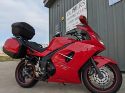TRIUMPH ST1050 £4250