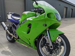Kawasaki zx7r £1995