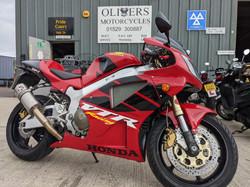 VTR1000 SP1 £7495