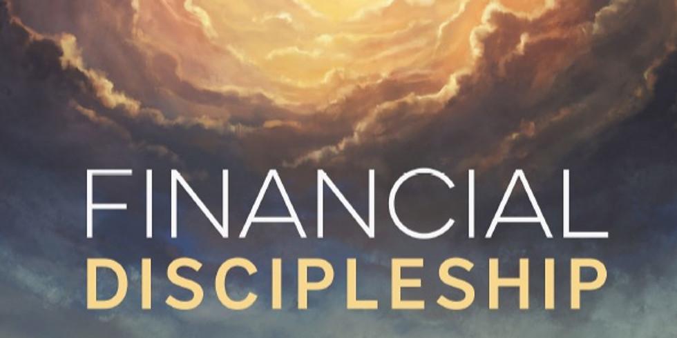 Die Erfahrung der finanziellen Jüngerschaft