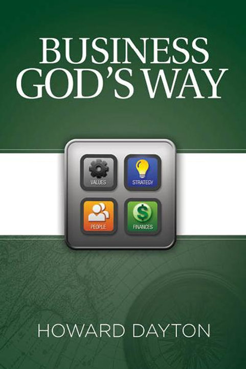 Business-God's Way  | E-Book