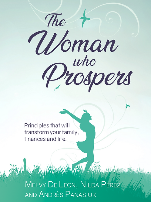 The Woman Who Prospers