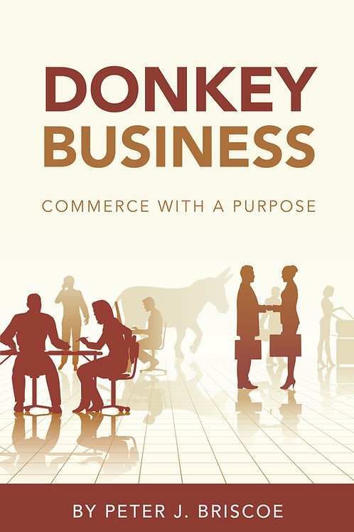 Donkey Business - commerce with a purpose