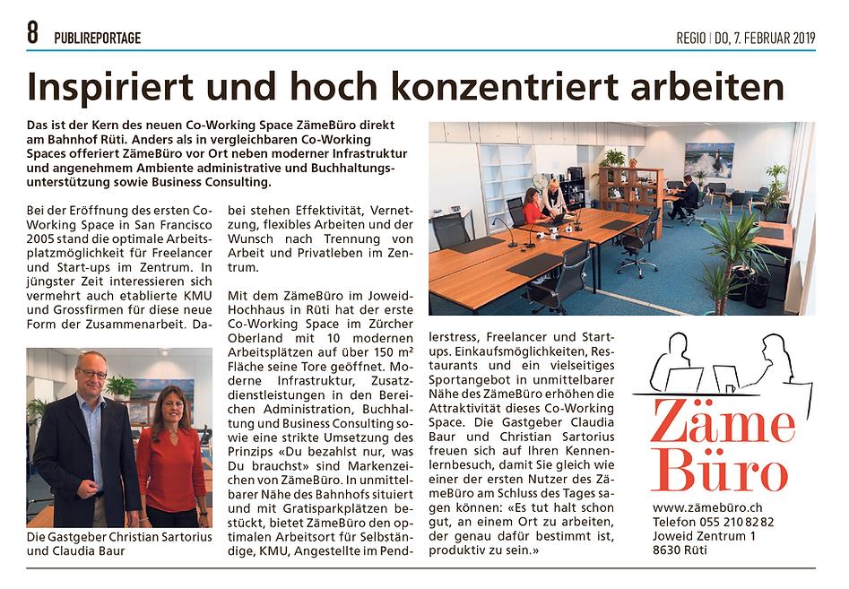 ZämeBüro_Publireportage_Züri Oberländer