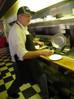 The Man Behind Gravy's Diner