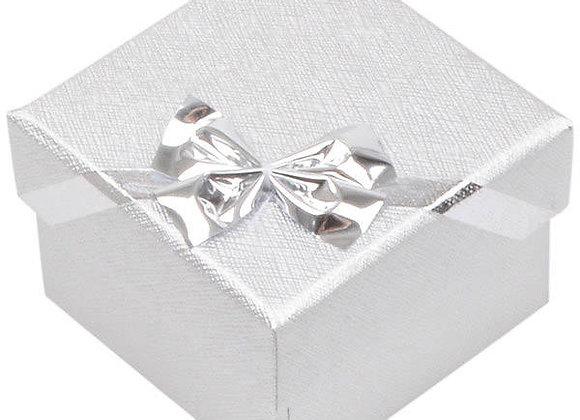 GIFT BOX RING/EARRINGS