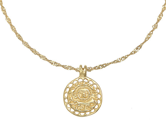 SUNNY SOLEIL NECKLACE