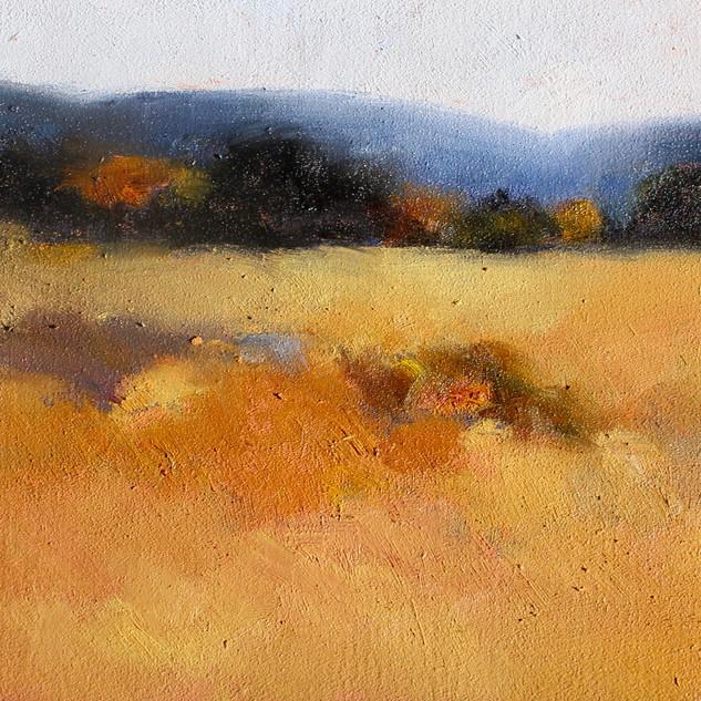 Grand Pre Dykes, October