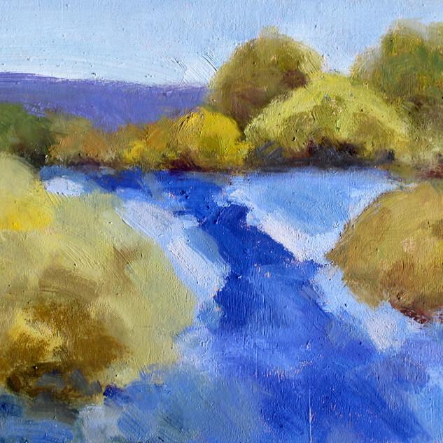 Spring River, Gaspereau