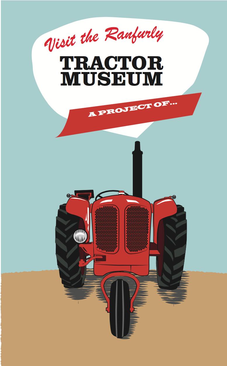 Ranfurly Tractor Museum