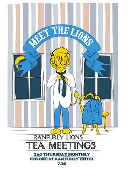 Ranfurly Lions Club