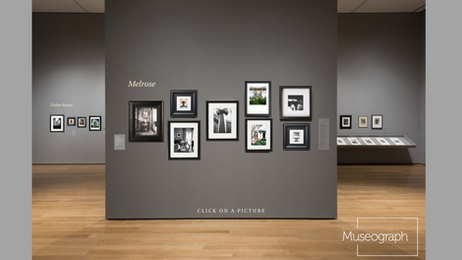 Museograph is up and running