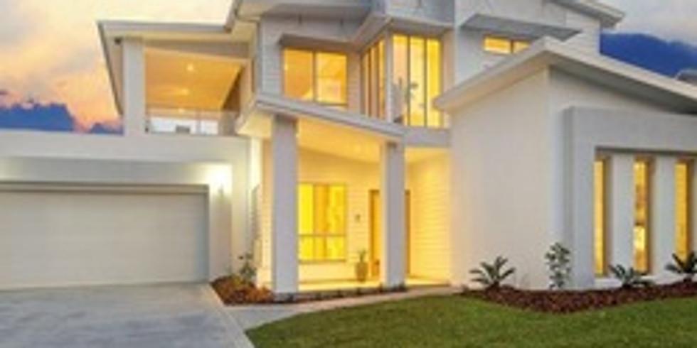 BUILDING A NEW HOME-POSITIVES & PITFALLS
