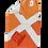 Thumbnail: Sunburst Orange