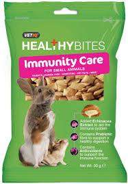 M & C Vet IQ Immunity Care Small Animal Treats
