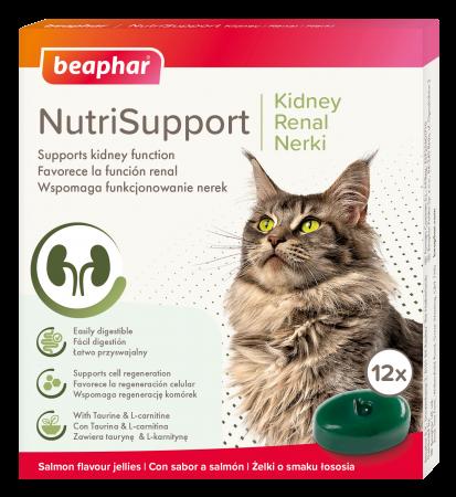 Beaphar NutriSupport Kidney Cat