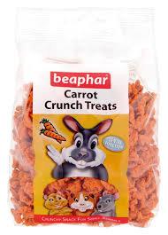 Beaphar Carrot Crunch
