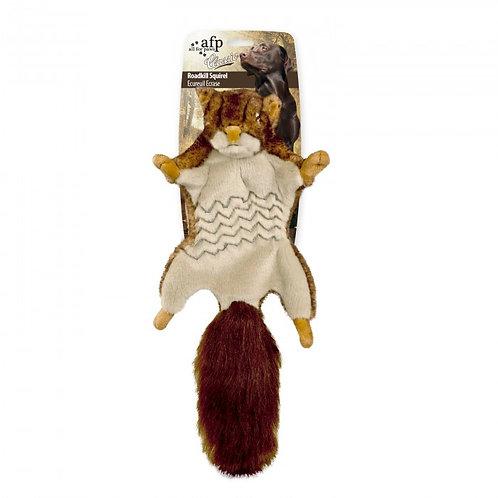 Afp Roadkill squirrel