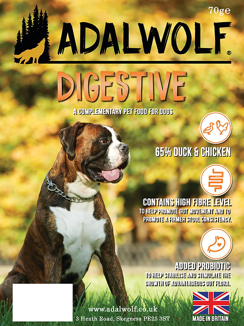 Adalwolf Digestive Treats