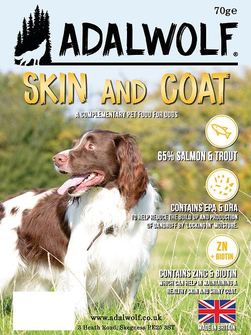 Adalwolf Skin & Coat Treats
