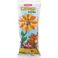 Beaphar Small Animal Crunch Sticks Honey & Vitamins