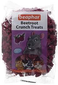 Beaphar Beetroot Crunch