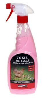 Total mite Kill 750ml
