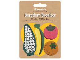 Boredom Breaker Fruit Nibble Stix