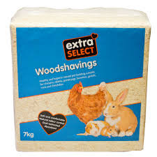 Extra Select Wood Shavings 3.6kg