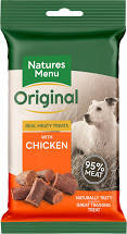 Natures Menu Chicken Treats