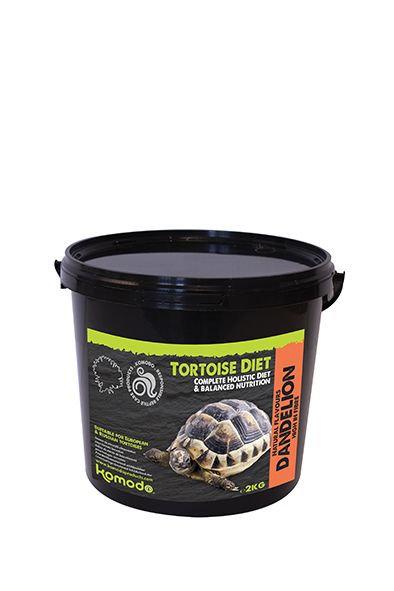Komodo Tortoise Diet 2kg