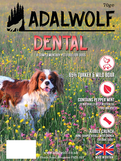 Adalwolf Dental Treats