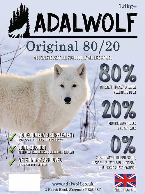 Adalwolf original 80/20 1.8kg