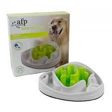 Afp Interactive Food Maze Bowl