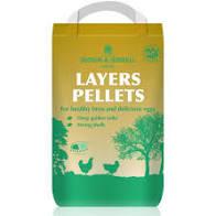 Dodson & Horrel Layers Pellets 20kg