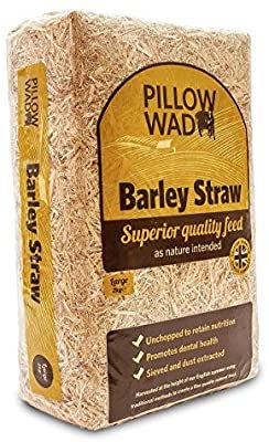 Pillow Wad Straw 2kg