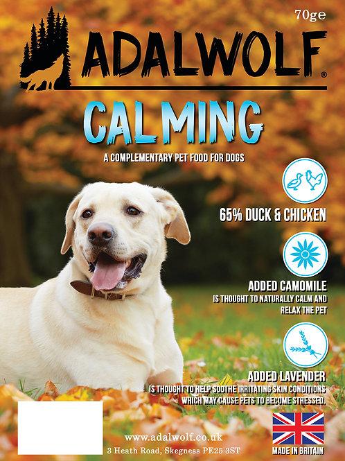 Adalwolf Calming Treats