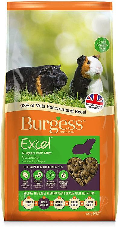 Excel Guinea Pig 2kg