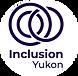 Inclusive Yukon Logo