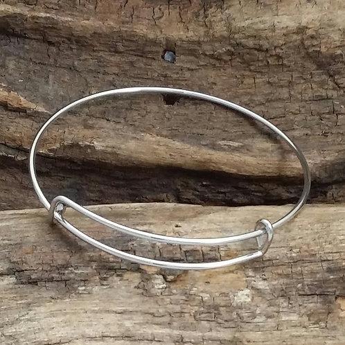 Bangle Bracelet, DIY