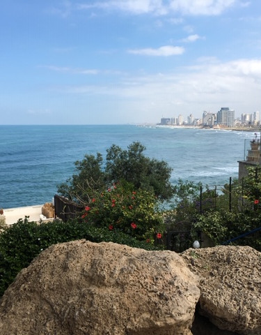 Yafo Tel Aviv