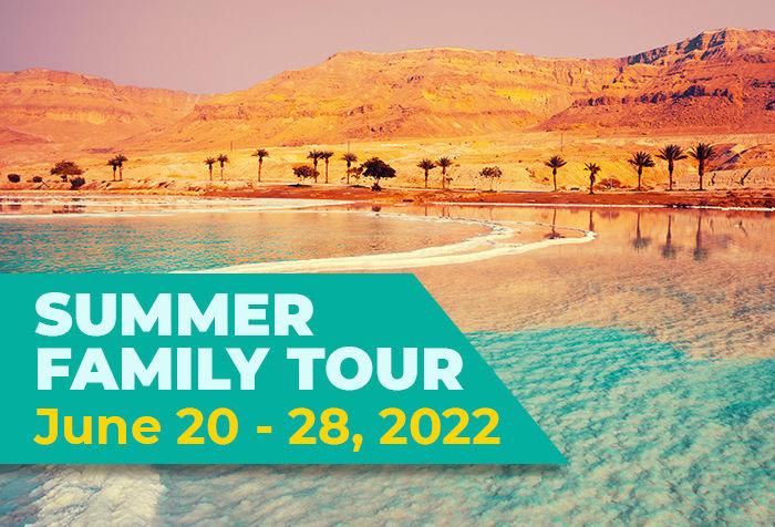 Summer Group Tour