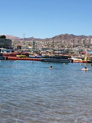 Eilat View