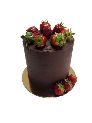 Dark Chocolate Mudcake 10 inch