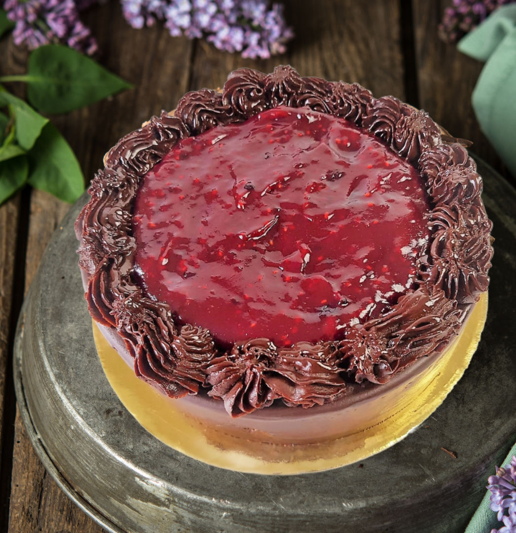Chocolate  Raspberry Mousse_Gallery (002