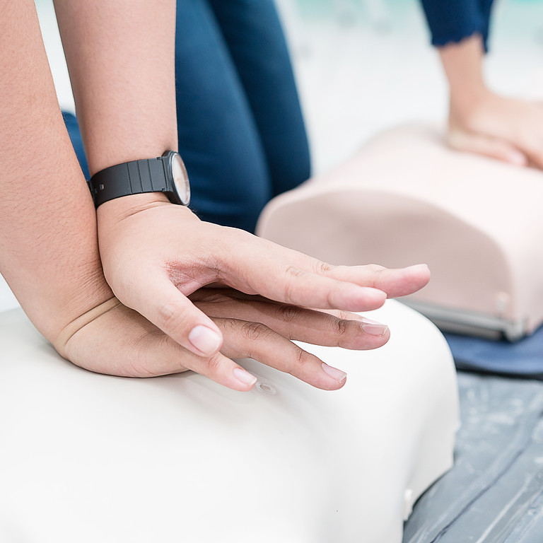 CPR & AED CERTIFICATION