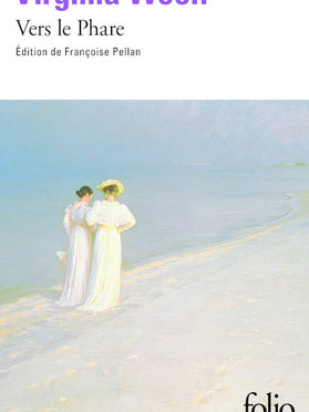 Vers le phare - Virginia Woolf