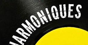 Les Harmoniques, de Marcus Malte